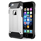 Vomercy Cover for iPhone 6 iPhone 6s Shock Absorbing Defender Dual Layer Case Tough Armor Case for iPhone 4.7