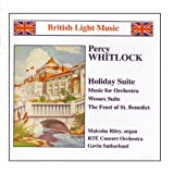 British Light Music: Percy Whitlock