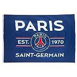 PSG - Drapeau Banderole