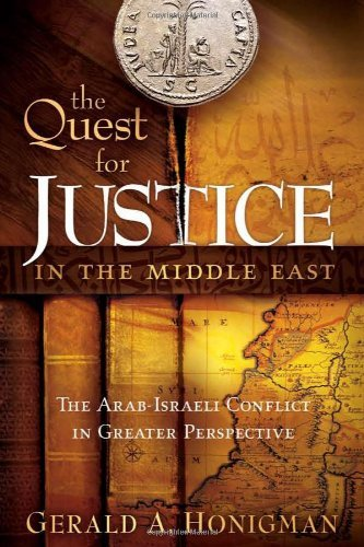The Quest For Justice In The Middle East: The