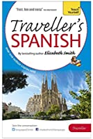 Elisabeth Smith Traveller's: Spanish (Book/CD Pack) (Teach Yourself)