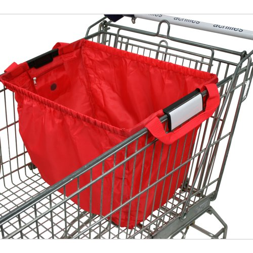 "achilles, Easy-Shopper ""Combi"", Carrello Bag"