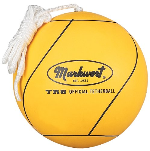 Big Save! Markwort Official Tetherball