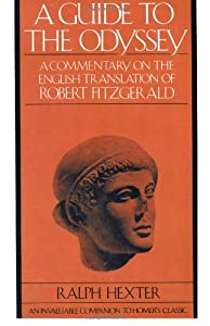 an analysis of robert fitzgeralds translation of the odyssey Study guide 8 5 translation study  a study guide for jerome lawrence and robert e lees  from here to there study guide a study guide for f scott fitzgeralds.