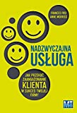 img - for Nadzwyczajna usluga book / textbook / text book