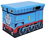 Thomas The Train Extra Large Collapsible Storage Ottoman