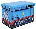 Thomas the Train Kids' Storage Ottoman