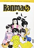 Ranma 1/2 - Edición Integral, Número 9 (Big Manga)