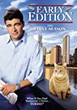 Early Edition: First Season [DVD] [Region 1] [US Import] [NTSC]