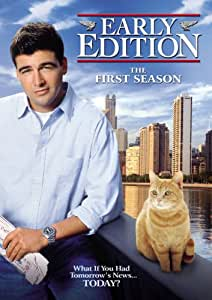 Early Edition: Season 1