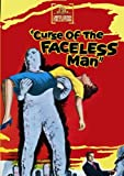 Curse of the Faceless Man [DVD] [1958] [Region 1] [US Import] [NTSC]