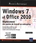 Windows 7 et Office 2010 - D�ploiemen...