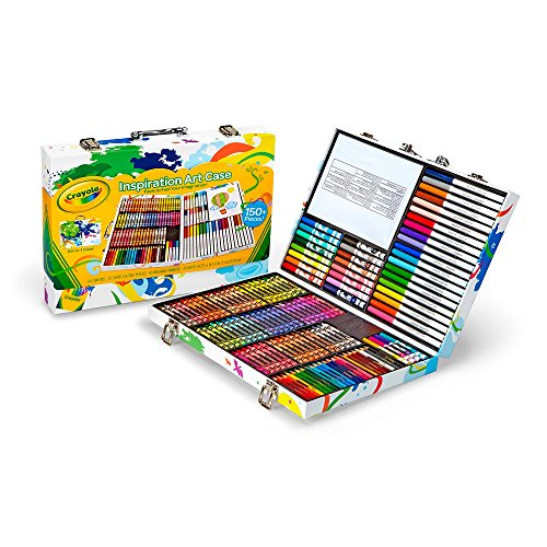Crayola Premier Art Case 2PC
