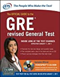 The Official Guide to the GRE revised General Test (GRE: The Official Guide to the General Test)