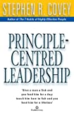 Stephen R. Covey Principle Centred Leadership