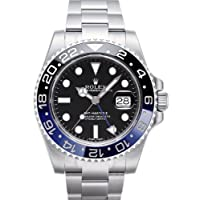 ROLEX GMTマスターII (GMT-Master II) / Ref.116710BLNR [並行輸入品] [rx660]