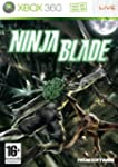 Ninja Blade (Xbox 360) [Importacin i...