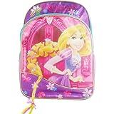 Disney Princess 16 inch Backpack - Rapunzel