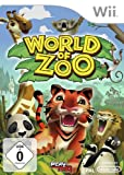 echange, troc World of Zoo (Nintendo Wii) [import allemand]