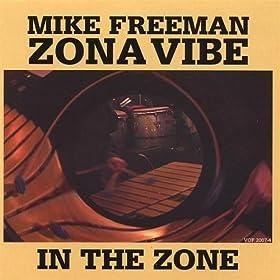 Amazon.com: Todos Vuelven: Mike Freeman Zonavibe: MP3 Downloads