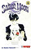 Sailor Moon Supers, Vol. 4