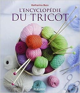 comment tricoter livre
