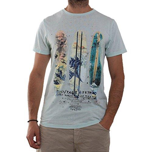 T-shirt Catbalou - Estroso