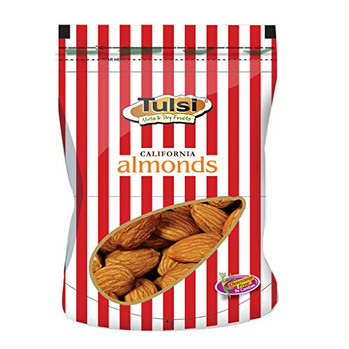 Tulsi Almonds, 200g For Rs. 180