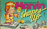 Marvin Shapes Up (Marvin books) (0671607065) by Armstrong, Tom