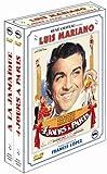 echange, troc Coffret Luis Mariano  2 DVD : A la jamaique / 4 jours à Paris