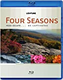 echange, troc Four Seasons - Peak Escape UK [Blu-ray] [Import anglais]