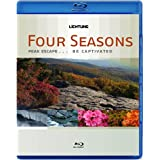 Four Seasons - Peak Escape UK [Blu-ray] [UK Import]