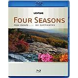 Four Seasons - Peak Escape UK [Blu-ray] [UK Import]