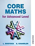 img - for Core Maths for Advanced Level book / textbook / text book