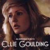 An Introduction to Ellie Goulding Single Edition by Goulding, Ellie (2010) Audio CD