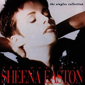 The World of Sheena Easton: The Singles Collection