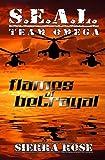 S.E.A.L. Team Omega Flames of Betrayal