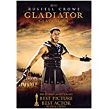 Gladiator (English Only)