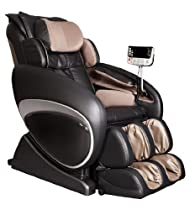 Hot Sale Osaki OS-4000 Zero Gravity Massage Chair Blk Recliner Deluxe S-track OS4000