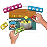 Tiggly Counts, Award winning Educational Math Toys and Learning Games for Kids