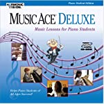 Music Ace Deluxe – Piano Student Edition