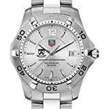 TAG HEUER watch:University of Pennsylvania TAG Heuer Watch - Men's Steel Aquaracer at M.LaHart