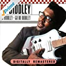 Bo Diddley + Go Bo Diddley