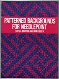img - for Patterned Backgrounds for Needlepoint book / textbook / text book