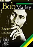Park Lane Books Bob Marley: Reggae Legend