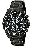 Invicta Men's 15945 Specialty Analog Quartz Black Sport Watch