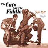 echange, troc The Cats And The Fiddle - We Cats Swing For You /Vol.2