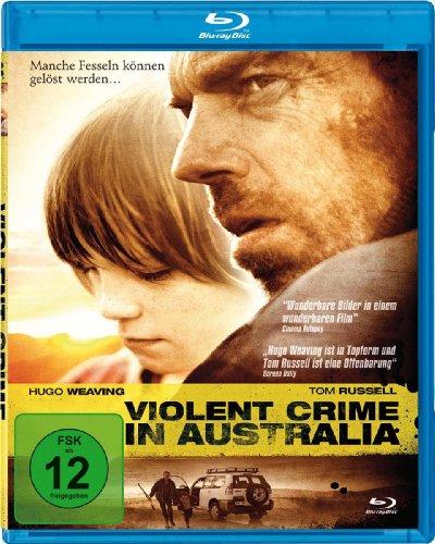Violent Crime in Australia [Blu-ray]