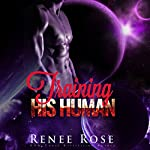 Training His Human: Zandian Masters, Book 3 | Renee Rose