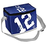 NFL Player Zippered Lunch Bag-Andrew Luck #12